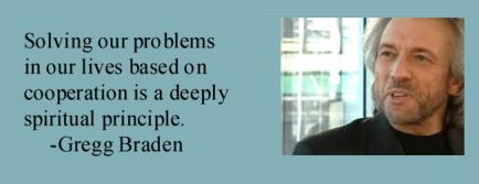 Braden solving problems spiritual