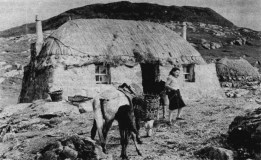 crofter cottage